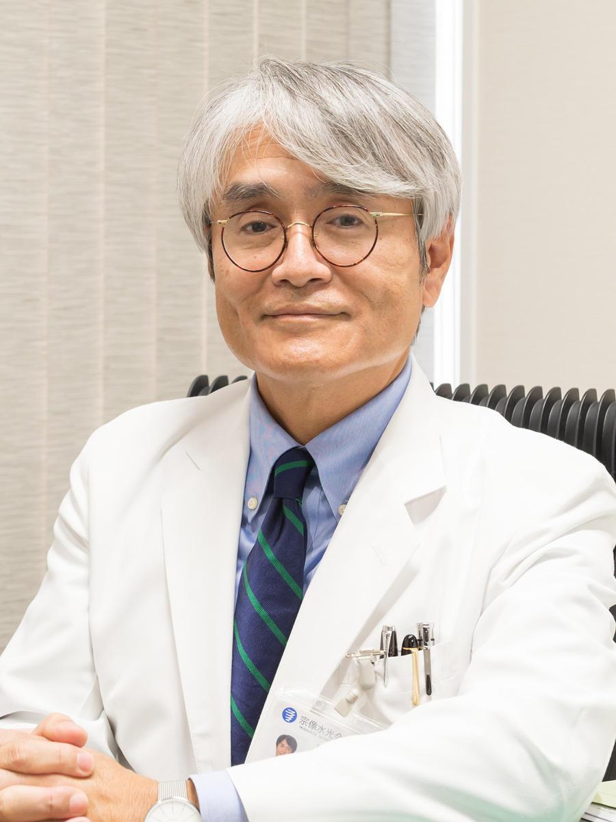 田山 慶一郎