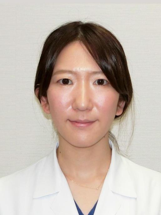 上田 容子